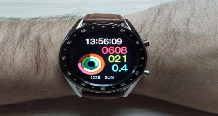 G7 Smartwatch Reviews 2020 – Get the gadget in 50% off!