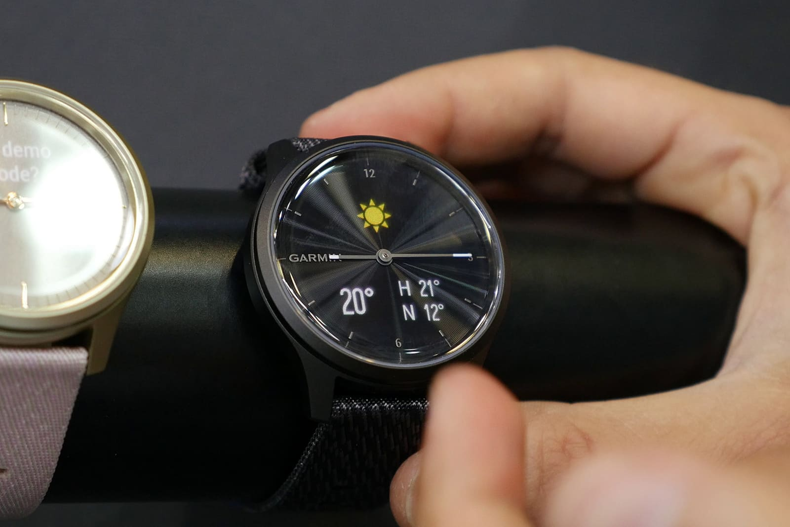 LuxeWatchPro Review